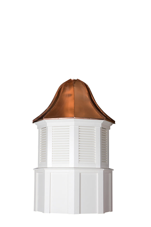 Amish Crafted Hampton Series Cupolas-Princeton