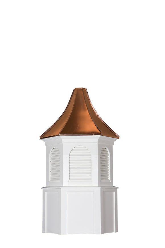 Amish Crafted Hampton Series Cupolas-Providence