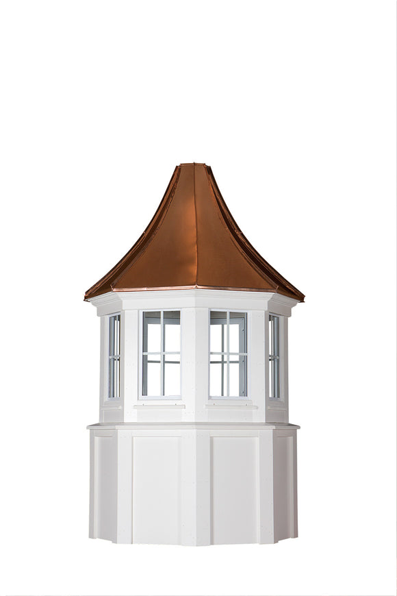Amish Crafted Hampton Series Cupolas-Yale