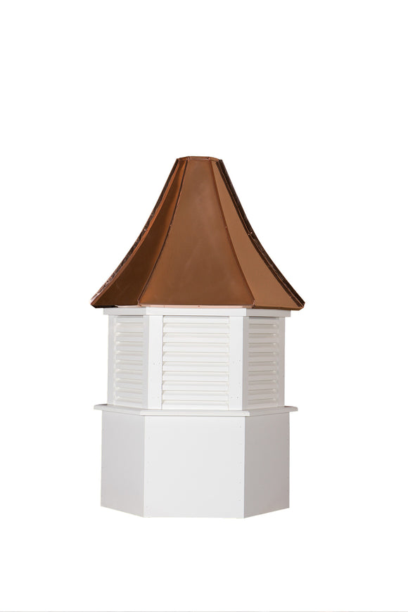 Amish Crafted North Fork Series Cupolas-Yorktown