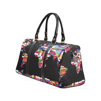 Personalised Travel Bag for customizing with your designs