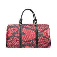 Duffel Weekender Travel Bag for Custom Printing with your own Designs