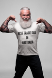 Best Tradie Shirt
