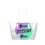 Custom Tote Bag with Your Design Here on the front. Personalise your own Tote Bag Online