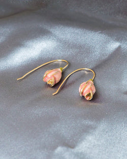 Shy-Petals Earrings
