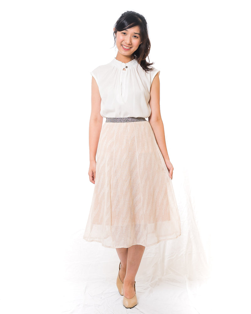Ashley A-Line Skirt