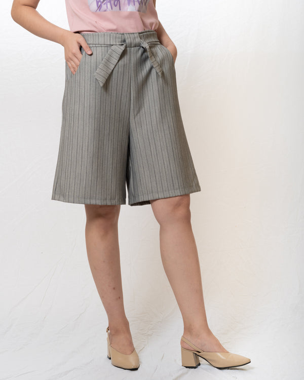 Sammi Pin-Striped Culottes