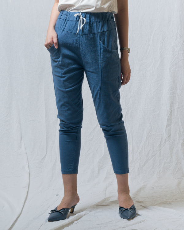 Dorine Super-Comfy Stretchy Pants