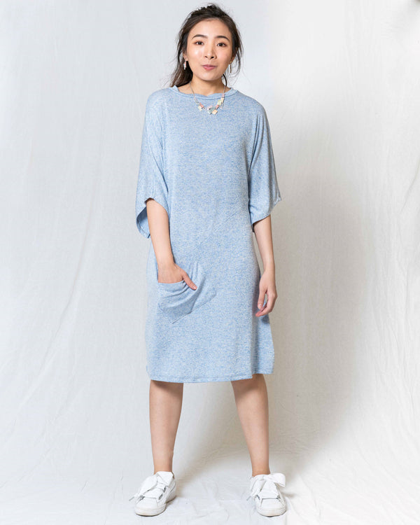 Sallie Knit Dress