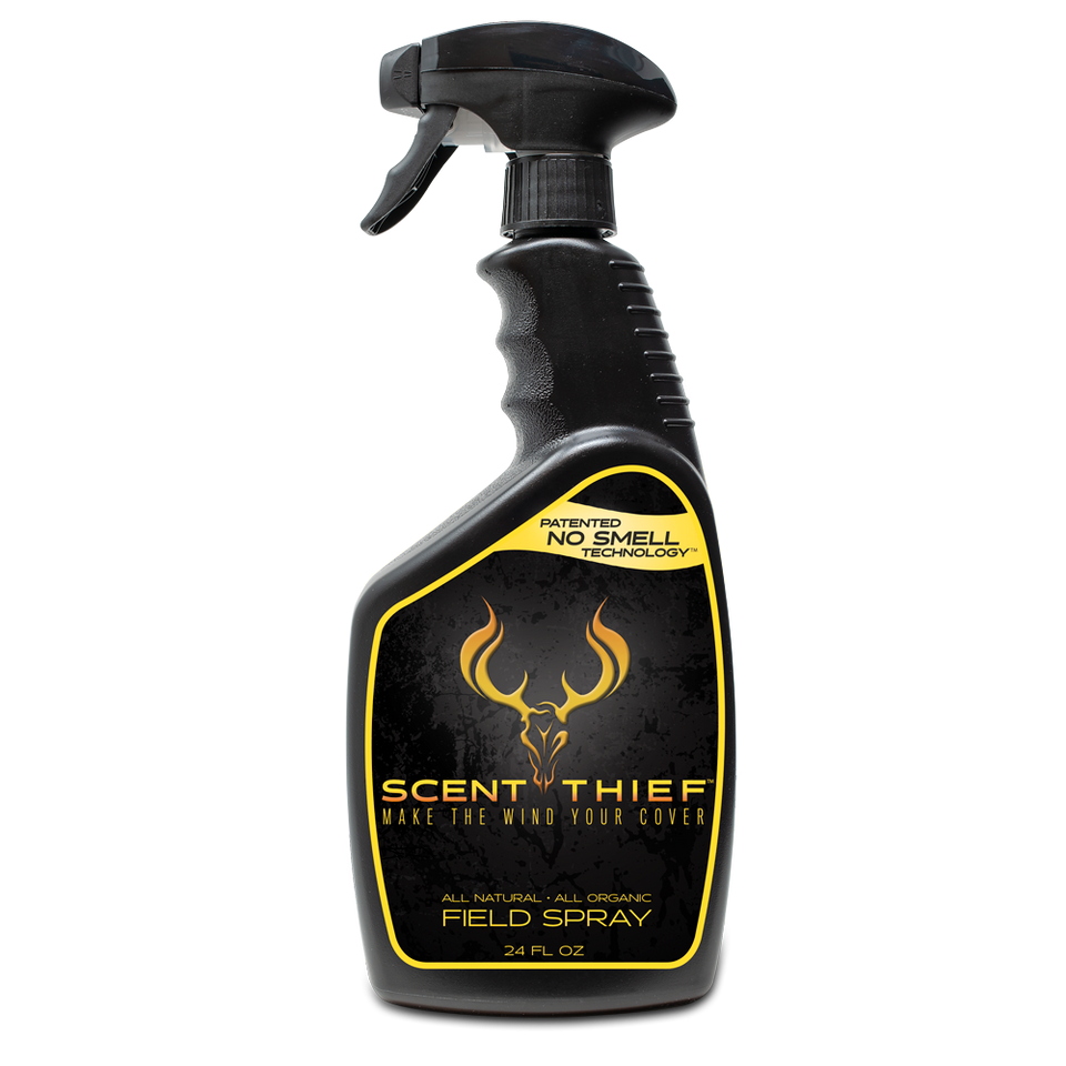 Scent Thief 24oz. Field Spray Product
