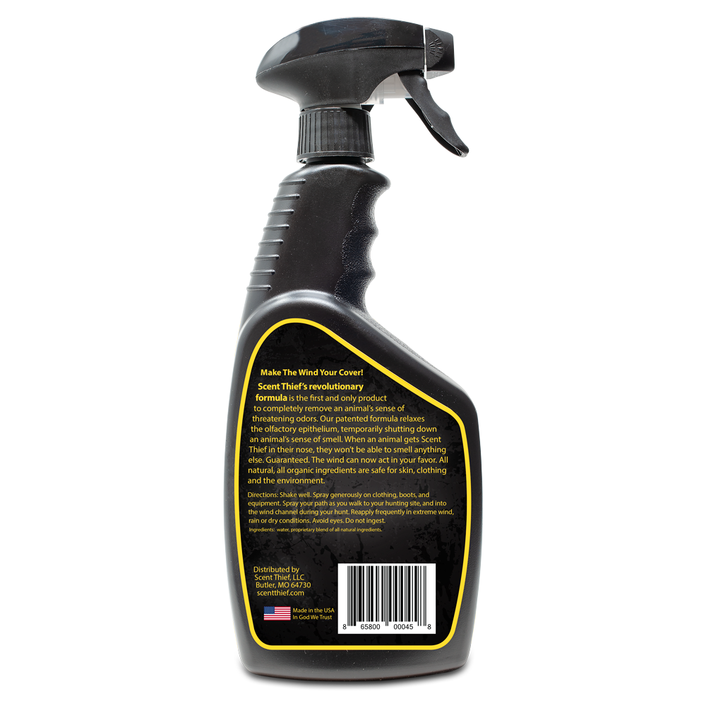 Scent Thief Field Spray