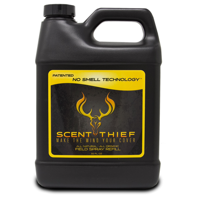Scent Thief Combo Pack