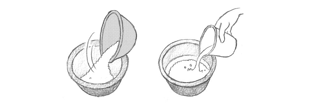 snow peak donabe-zen pot & serving set how to cook Japanese rice in donabe-zen pot