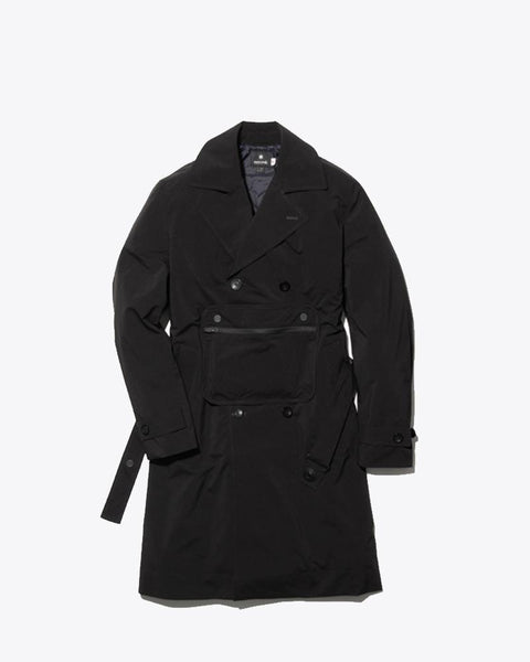 DWR Lightweight Coat - snow-peak-uk