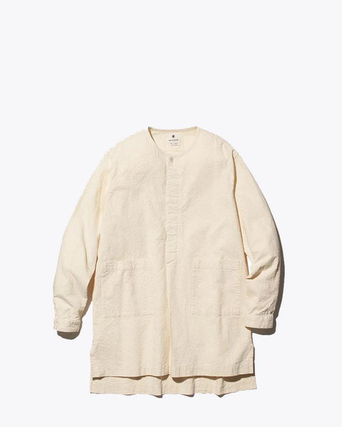 Snow Peak Shijira Sleeping Shirt Sh-19Au20500Ec
