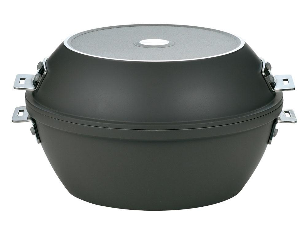 Field Cooker Pro - snow-peak-uk