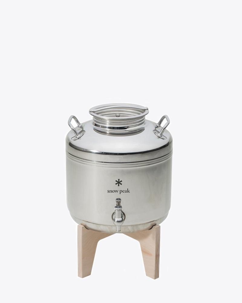 Stainless Water Jug