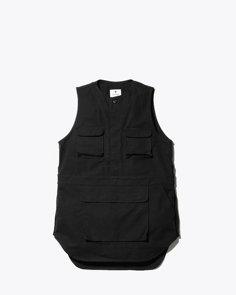 DWR Rip Stop Vest - snow-peak-uk