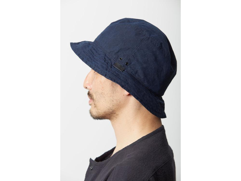 Snow Peak ug-780-indigo-cn-bucket-hat