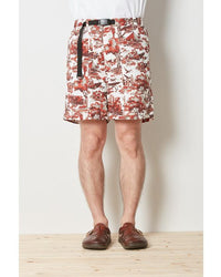 Snow Peak pa-19su107-printed-quick-dry-shorts