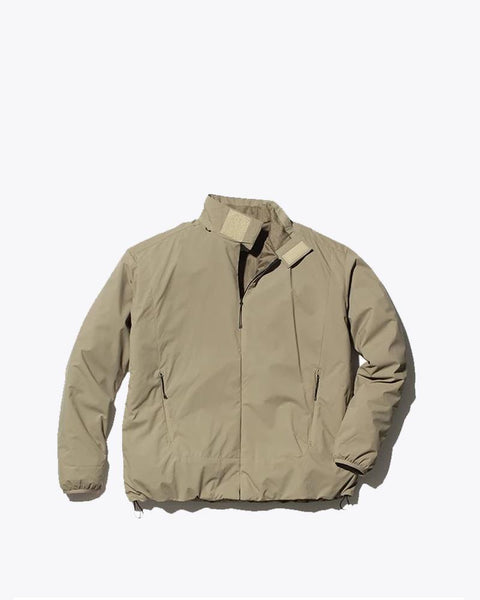 2L Octa Jacket - snow-peak-uk