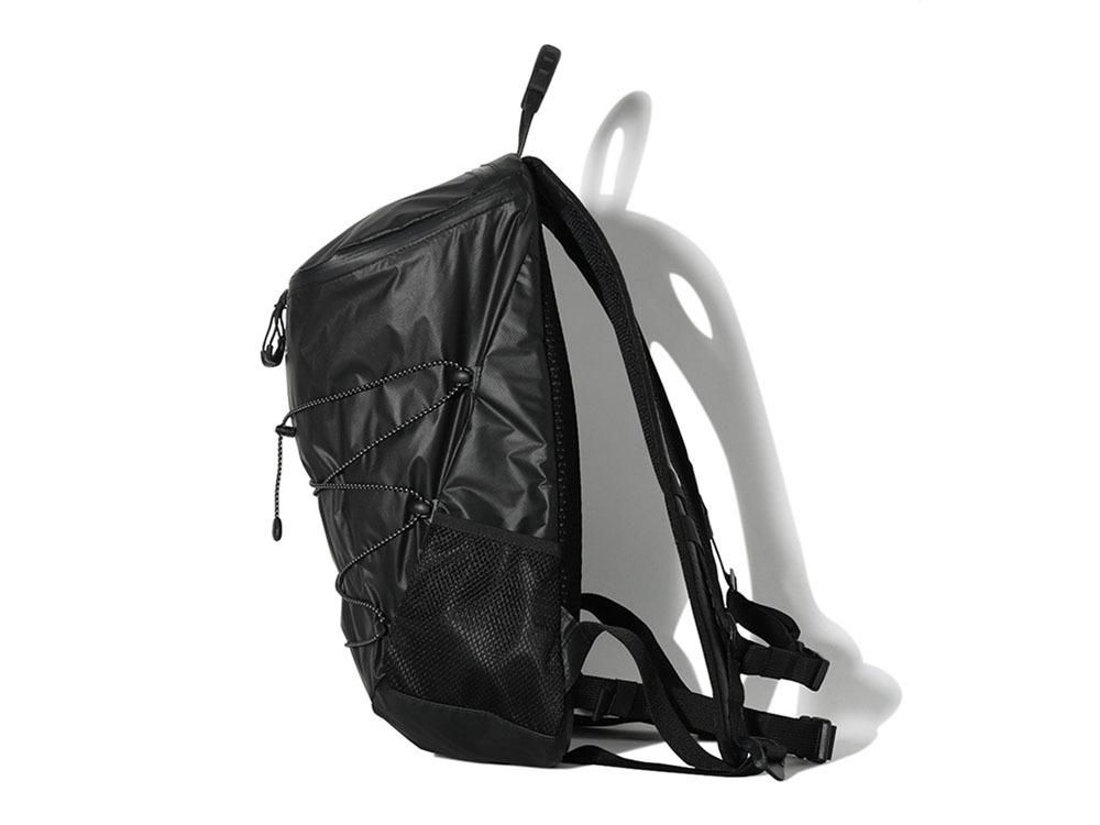 Active Backpack Type03 ONE Black - snow-peak-uk