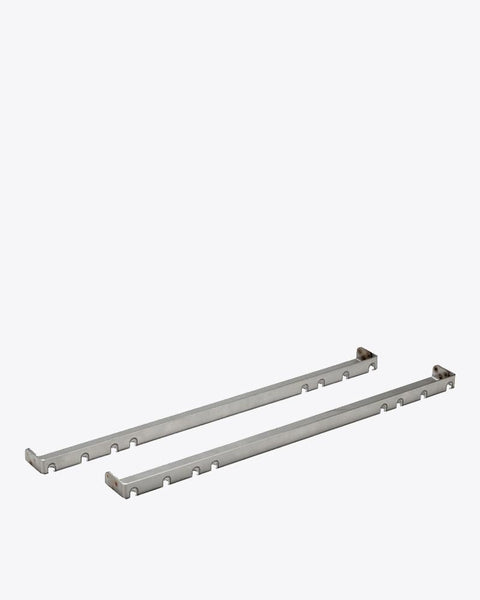 Stainless Kitchen Table IGT Frame Connector