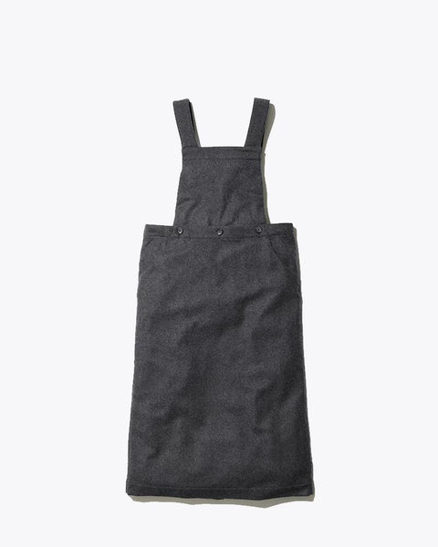 Snow Peak Wo/Nyl Apron Skirt Sk-19Aw20100Ch