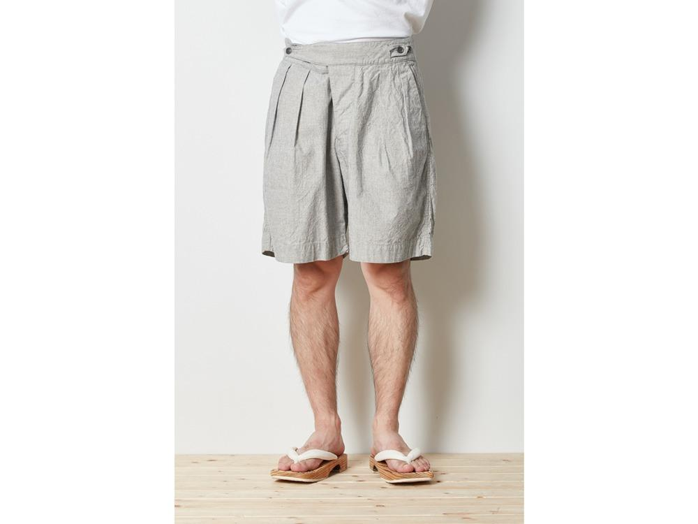 Noragi Shorts
