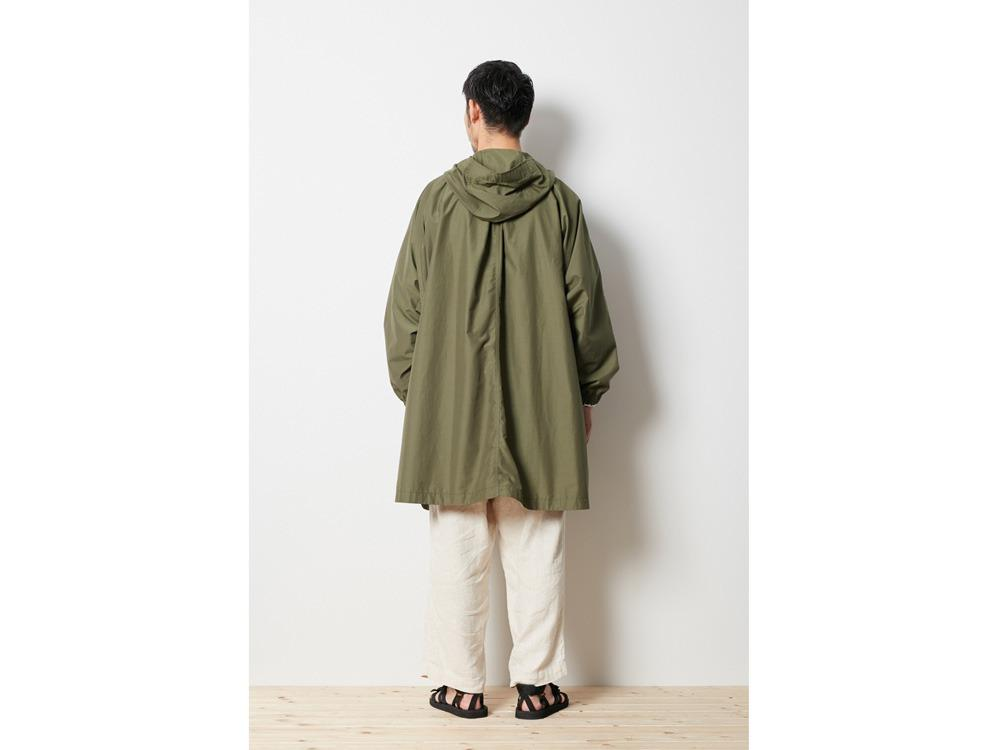 Fire Resistant Poncho