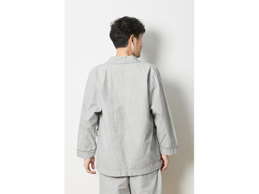 Cotton Noragi Jacket