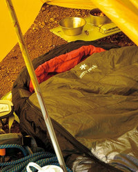 Bacoo 550 Sleeping Bag - snow-peak-uk