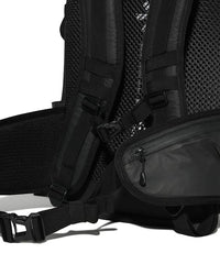 Active Backpack Type02 ONE Black - snow-peak-uk