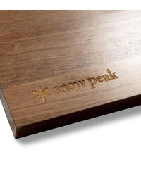 Snow Peak one-action-rack