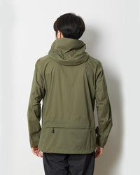 2.5L Wanderlust Jacket - snow-peak-uk
