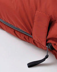 Ofuton Sleeping Bag Wide 700