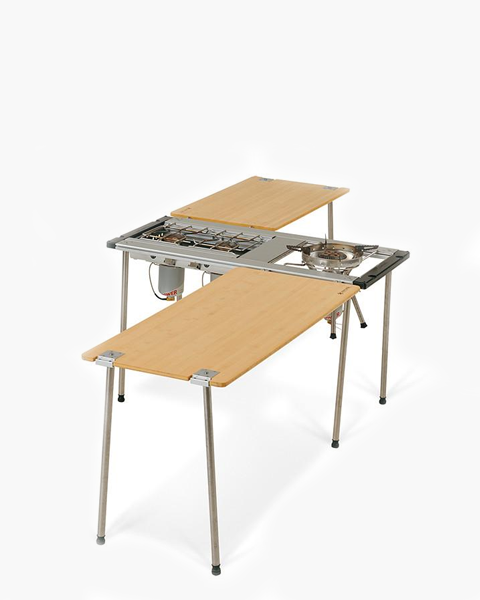 IGT Bamboo Table Long