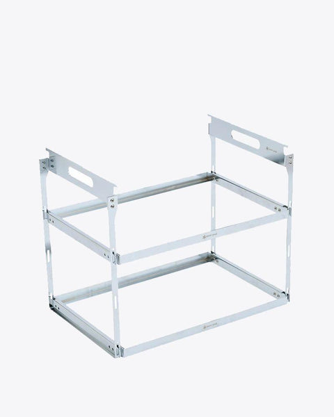 IGT Hanging Rack Frame 2 Stage