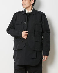 DWR Rip Stop Jacket - snow-peak-uk