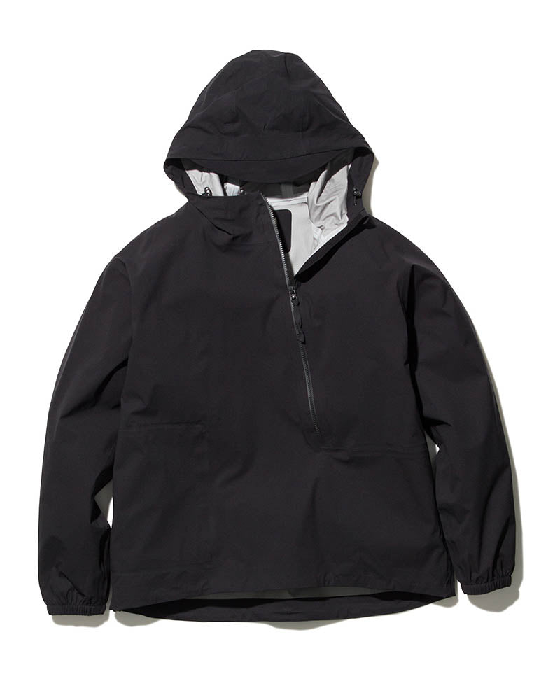 3L Soft Shell Pullover
