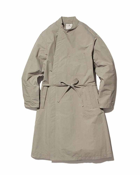 Proof Canvas Nurse Coat