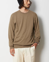 Snow Peak Og Co/Pe Long Sleeve Kn-19Au20200Bk