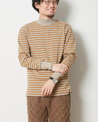 Snow Peak Wool Linen/Pe Turtleneck Long Sleeve Kn-19Au20300Om