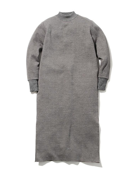 Snow Peak kn-19aw202-wool-linen-pe-dress