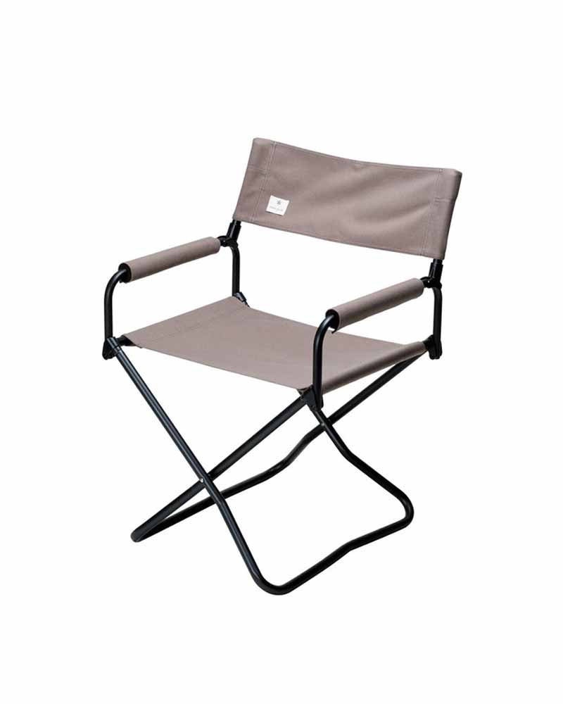 Folding Chair Grey