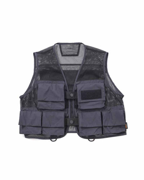 Snow Peak × TDS eVent Vest
