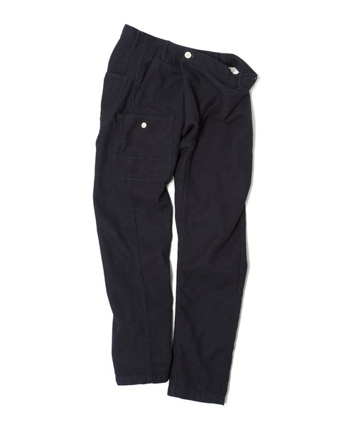 Noragi Pants - Stone Wash