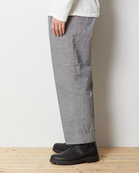 Snow Peak pa-19au205-noragi-pants-wide