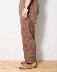 C/R Light Stripe Pants