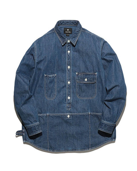 Field Utility Pullover Shirt